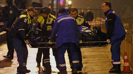 Дерзкое убийство Бориса Немцова в Москве. Все версии трагедии