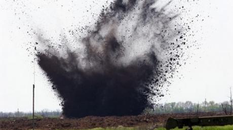 Вслед за Луганском смертельный взрыв прогремел в Донецкой области: появились подробности о жертвах