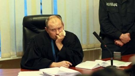 Власти Молдовы отпустили на свободу скандально известного украинского судью Николая Чауса: вопрос об экстрадиции пока не решен