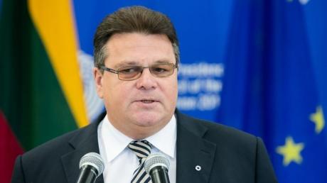 """Первые санкции по """"списку Савченко"""": Литва запретила въезд 46 фигурантам списка"""
