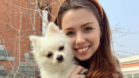 """""""Это перебор"""", - Зеленский сказал, почему за Настей Зинченко и ее собакой в Китай самолет не отправят"""