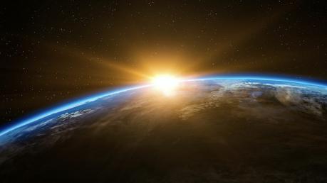 Путешественник во времени рассказал, что ждет Землю в ближайшие годы