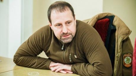 """""""Все плохо. В случае наступления ВСУ на """"ДНР"""" от нашей обороны ничего не останется за 40 минут. Нас просто уничтожат. Мы не готовы противостоять ВСУ, мы слабаки"""", - Ходаковский"""