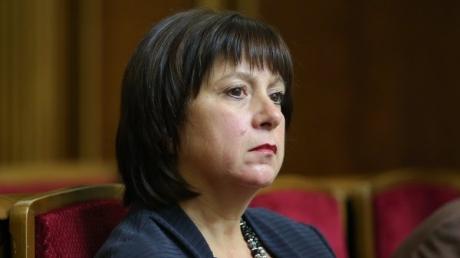 Источник: против назначения Яресько на пост премьер-министра выступили все партии из-за ее предложения уволить Авакова