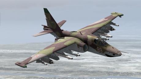 су-25, приморский край, черниговка, самолет, крушение, россия, армия россии