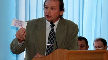 """СМИ: жители Донбасса вместо гривен будут получать """"расчетные знаки Новороссии"""""""