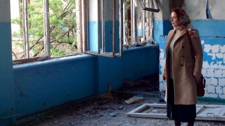 """Власти """"ДНР"""" закрыли доступ к информации для российской журналистки Ахмедовой из-за слишком правдивых репортажей"""