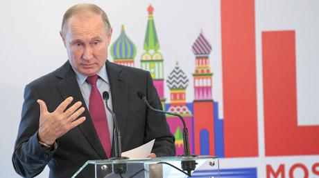 Весь Израиль затрясся от смеха после заявления Путина - Голобуцкий