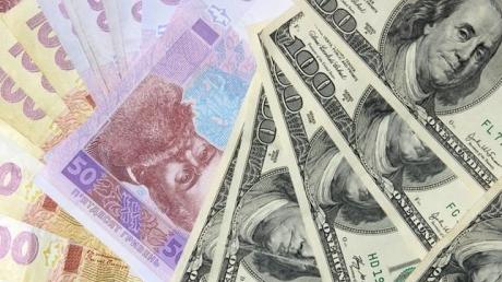 Курс гривны к доллару и евро – 27.02.2015. Хроника событий онлайн