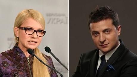 У Зеленского ответили на слухи о премьерстве Тимошенко