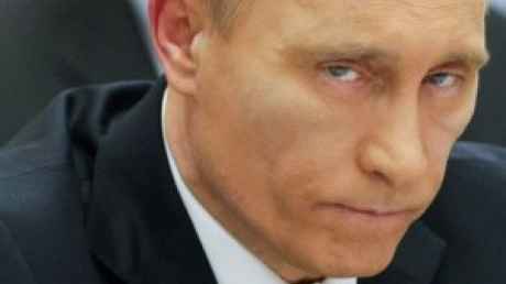 Боровой: Путин - это такой отрицательный заряд, при котором Россия всегда будет в состоянии конфликта