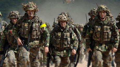"""Командир """"Грузинского национального легиона"""": Нужно дать ВСУ свободу действий, и российские оккупанты на Донбассе будут раздавлены!"""