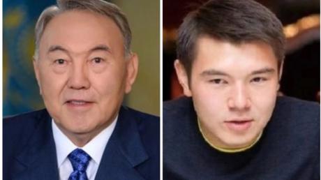 """""""Да, он наркоман"""", - в Казахстане объяснили, почему внук Назарбаева хочет убежища в Великобритании"""