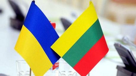 Литва поможет Украине воевать с российской армией