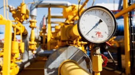 ЛНР: поставки газа со стороны Украины не производятся