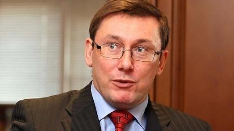 Луценко: если 31 марта не состоится отставка Яценюка, я лично выйду из коалиции, и не менее 100 нардепов последуют моему примеру