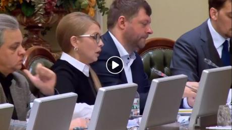 Украина, политика, рада, закон, реформа, земли, Тимошенко, видео