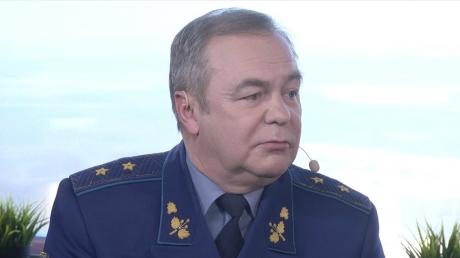 """""""Боевые действия переросли рамки АТО. Я сторонник того, что мы готовимся к хорватскому варианту на Донбассе"""", - генерал Романенко о том, как вернуть суверенитет Украины"""