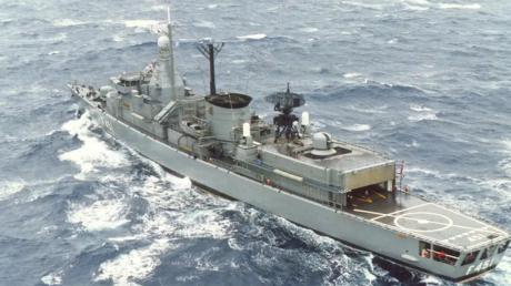 В Средиземном море столкнулись корабли Турции и Греции – назревает военный конфликт