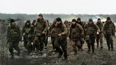 """Боевики """"ДНР"""" возмущены: российские наемники на Донбассе массово бросают фронт и бегут в Россию - названа причина"""