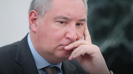 Позорный отказ Рогозину на въезд в Молдову: российский вице-премьер сделал хамский выпад в адрес официального Кишинева