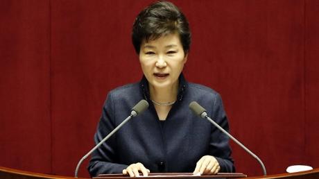 Южная Корея ужесточает меры в отношении КНДР и вступает в конфликт с Китаем и Россией