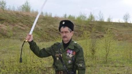 """За что боролся... Российские казаки выдали пафосный некролог о том, как их наемник-нацбол Логинов погиб в Сирии от рук """"обезумевших варваров"""""""