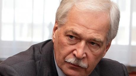 Грызлов вновь заговорил о выборах в оккупированном Донбассе в первом полугодии 2016 года