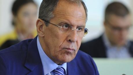 Лавров дал понять Керри, что санкции против России - бесполезны