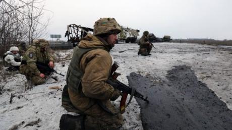 дебальцево, донецкая область, происшествия, ато, днр, армия украины, восток украины