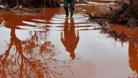 Техногенная катастрофа в Донецкой области: тысячи людей остались без воды