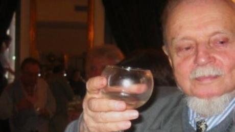 В США скончался сын Сергея Есенина