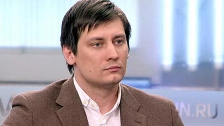 """""""Я не жду ничего хорошего от этого данайца с его дарами"""", - российский оппозиционер Гудков считает """"разводкой"""" идею Путина о """"миротворцах"""" на Донбассе"""