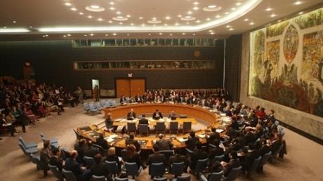 Экстренное заседание ООН, инициированное Россией: завтра будут обсуждать перемирие в Донбассе