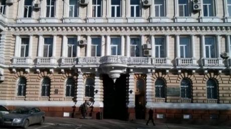 УВД Одессы под контролем силовиков