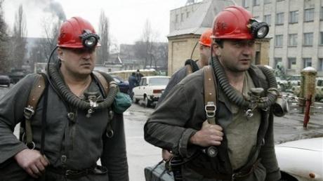 Путин хочет помочь семьям погибших и пострадавших шахтеров Засядько - пресс-служба Кремля