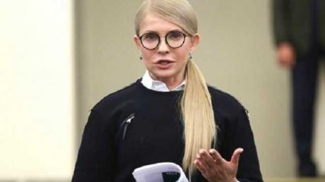 Тимошенко, референдум, Россия, Украина, переговоры, Батькивщина