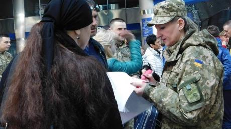Турция поддерживает украинский народ: семьи погибших в АТО солдат отправились на средиземноморский курорт