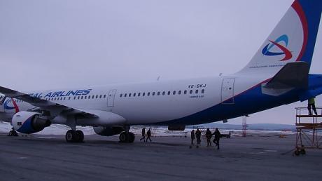 Опубликован список международных авиакомпаний, которые отменили полеты над Синаем
