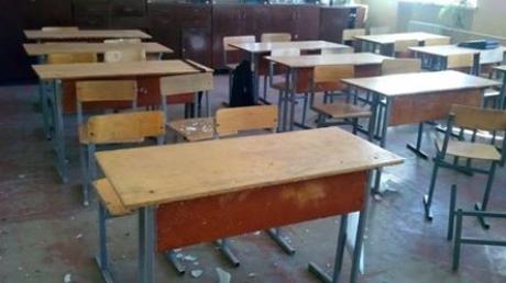 В Донецке за два дня повреждено 29 учреждений образования, - администрация