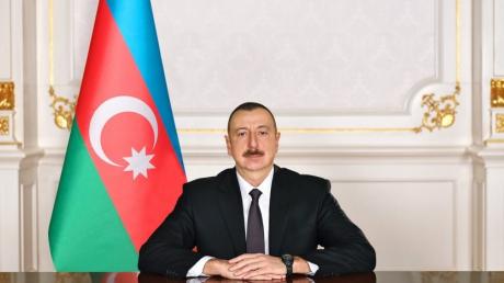 Война в Карабахе: Алиев заявил об освобождении Зангелана и 23 сел от армянской оккупации