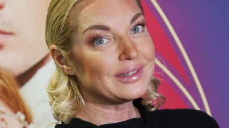 """Волочкова показала раритетный кадр и решилась на откровение прямо в Сети: """"Я заплатила слишком высокую цену"""""""