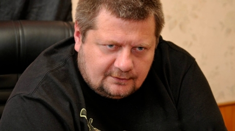 """Мосийчуку надо обратиться к врачам после заявления о том, что Порошенко """"заказал"""" Ляшко, - АП"""