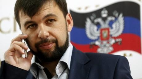 Пушилин: ДНР и ЛНР передали контактной группе проект военно-политического протокола по Донбассу