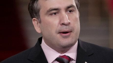 Саакашвили: Путин проиграет в Донбассе