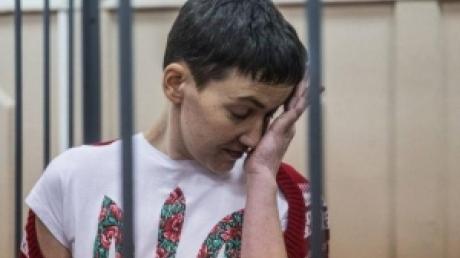 Порошенко: удалось договориться о скором освобождении Надежды Савченко