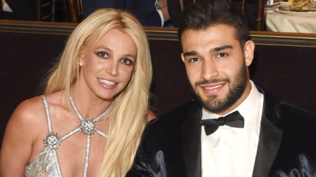 """Бритни Спирс показала методику крепких отношений: """"Так пары не расстаются"""""""