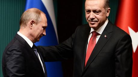 """До ввода войск Эрдогана в Ливию остался один шаг - эксперты прогнозируют РФ """"тяжелейшее поражение"""""""
