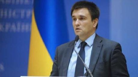 Пытаются дестабилизировать ситуацию в Украине: Климкин рассказал о провокациях РФ в Приднестровье