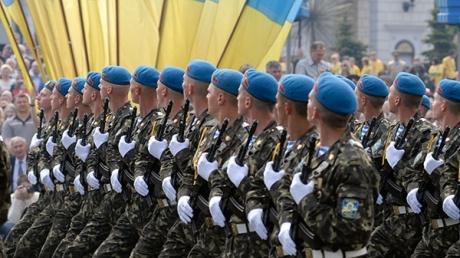 """Украина снова говорит: """"Прощай, совок!"""" - Генштаб внедрит новую систему званий в Вооруженных Силах"""
